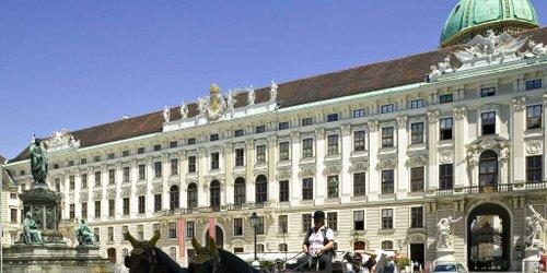 Забронировать Hotel am Konzerthaus