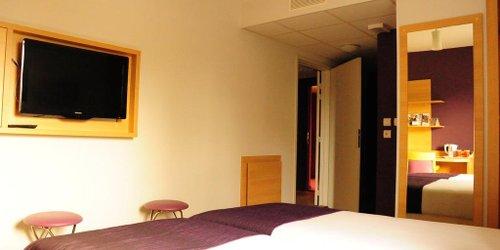Забронировать Comfort Suites Lyon Est Eurexpo