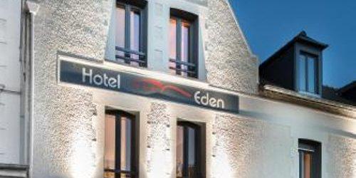 Забронировать Hotel Eden
