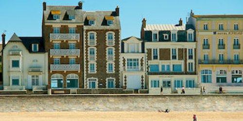 Забронировать Hôtel Le Jersey