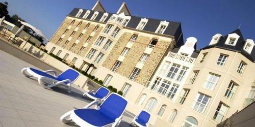 Забронировать Residence Reine Marine