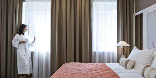 Забронировать Best Western Premier Hotel Harmonie Vienna