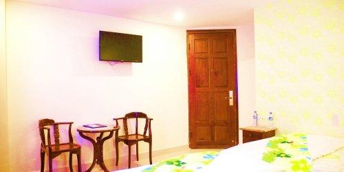 Забронировать Dalat Flower Hotel