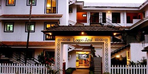 Забронировать Resort Lagoa Azul