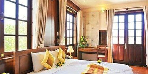 Забронировать Ky Hoa Hotel Da Lat