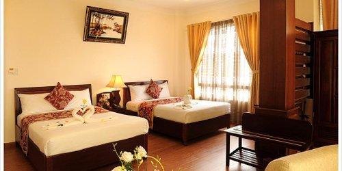 Забронировать Mai Vang Hotel