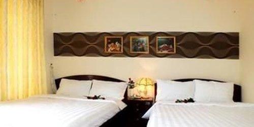 Забронировать Reveto Dalat Hotel 2
