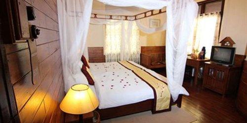 Забронировать Saphir Dalat Hotel