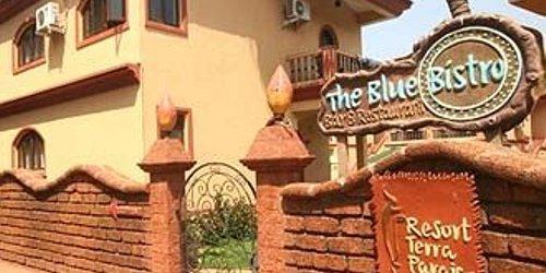 Забронировать Resort Terra Paraiso