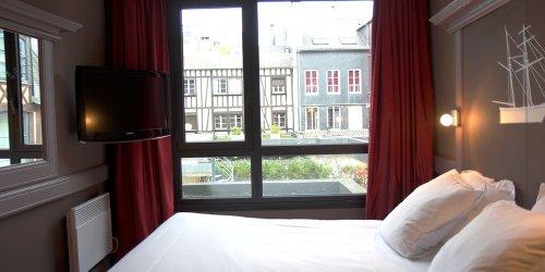 Забронировать Best Western Hôtel du Vieux Marché