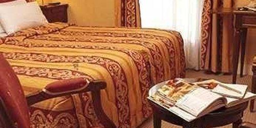 Забронировать Best Western Hôtel De Dieppe