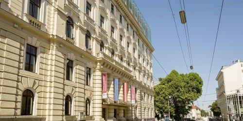 Забронировать Austria Trend Hotel Savoyen Vienna