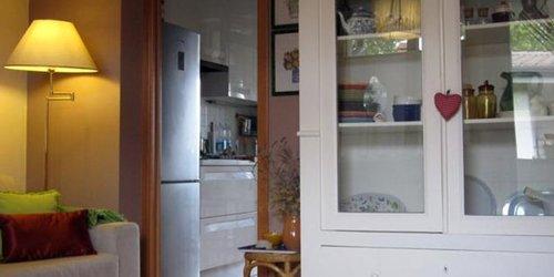 Забронировать Apartment Zona Teodorico