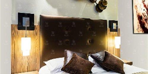 Забронировать Inter-Hotel Reims La Neuvillette
