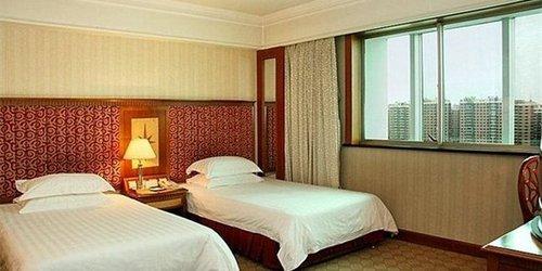 Забронировать Harbin Fortune Days Hotel