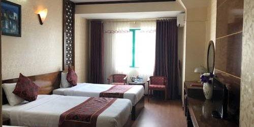 Забронировать Blue Sky Ha Long Hotel
