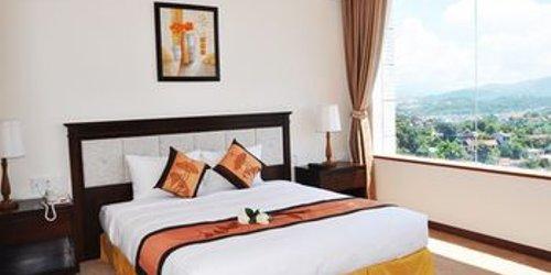 Забронировать Ha Long DC Hotel