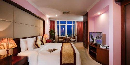 Забронировать Tung Shing Halong Pearl Hotel