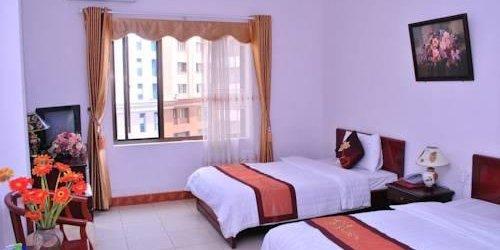 Забронировать Hoang Lan Hotel