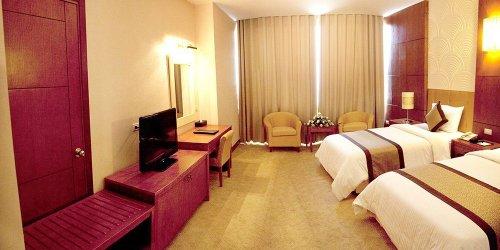 Забронировать Muong Thanh Ha Long Hotel