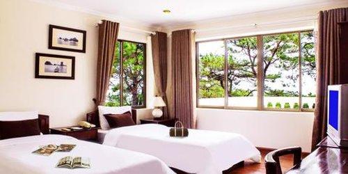 Забронировать Sai Gon Ha Long Hotel
