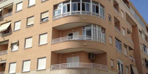 Забронировать Apartment Moriones
