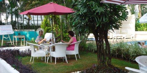 Забронировать Soul Vacation Resort & Spa