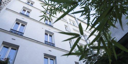 Забронировать La Maison Montparnasse