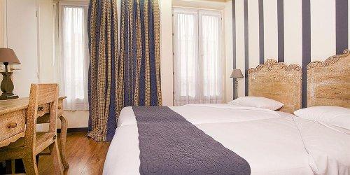 Забронировать Hôtel De Venise