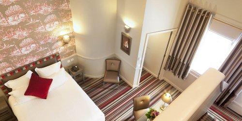 Забронировать Hôtel des Comédies