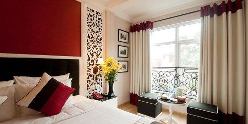 Забронировать Oriental Central Hotel