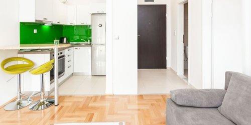 Забронировать Frederic Apartment Skopje