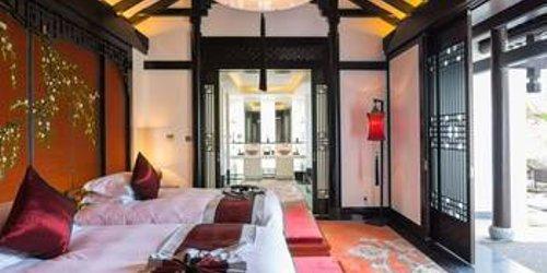 Забронировать Yurun Hanyuelou Villa Resort Huangshan