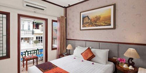 Забронировать Hanoi Symphony Hotel