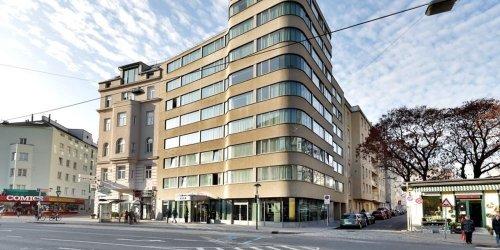 Забронировать Hotel Eurostars Embassy