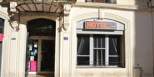Забронировать Hotel De Paris