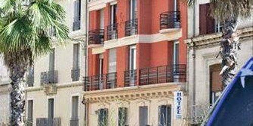Забронировать Hotel Colisee - Verdun