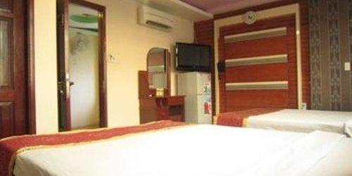 Забронировать AVA Saigon 2 Hotel