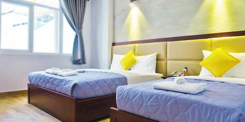 Забронировать Giang Son Hotel
