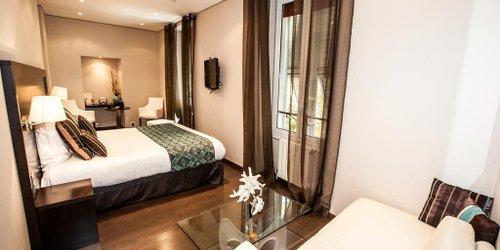 Забронировать Logis Paris Rome