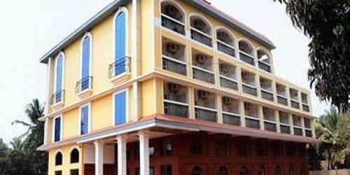 Забронировать The Pentacon A Resort