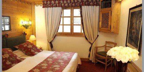 Забронировать Hôtel Chalet Saint-Georges