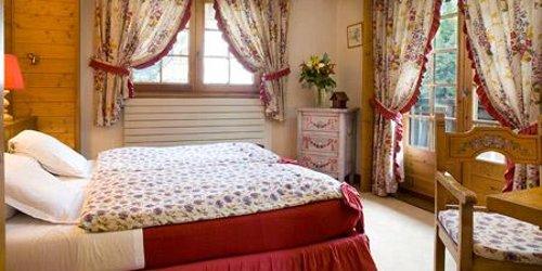 Забронировать Hôtel La Grange d'Arly