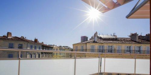 Забронировать B&B Hôtel Marseille Centre La Joliette