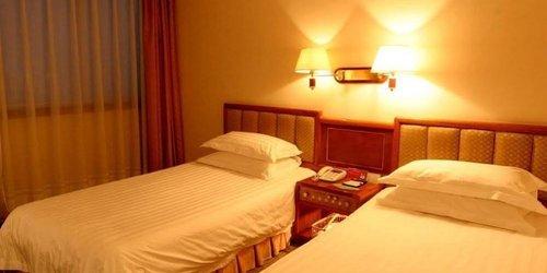 Забронировать Liangyou Fulin Hotel