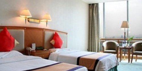 Забронировать Shandong News Hotel