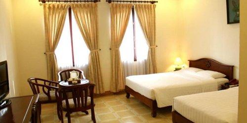 Забронировать Tan Son Nhat 1 Hotel