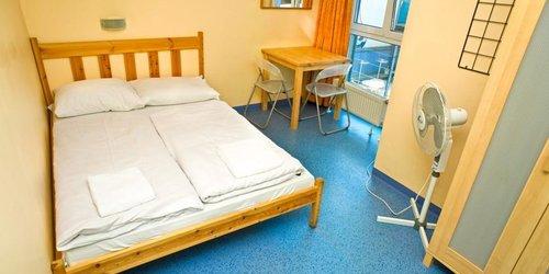 Забронировать Wombats City Hostel Vienna - The Base