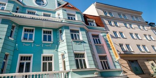 Забронировать Hotel Imlauer Wien