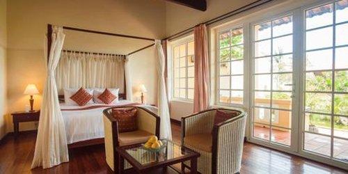 Забронировать Victoria Hoi An Beach Resort & Spa